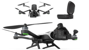 GoPro,Karma,Hero6 Black