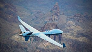 MQ-9B RPA、General Atomics Aeronautical Systems